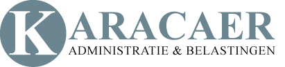 Karacaer Administratie & Belastingen B.V. Logo